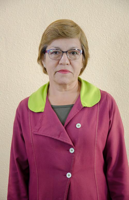 Aurora Hantelmann Calderara