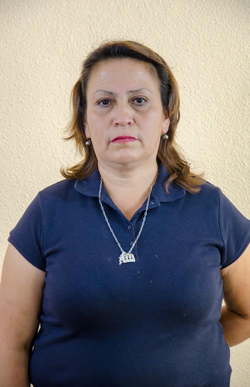 Ana Rita Ortega Cariqueo