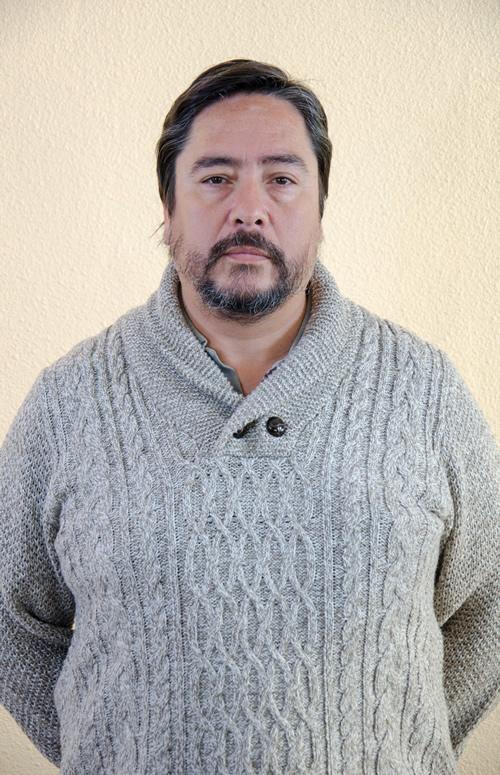 Boris Mauricio Robledo Durán