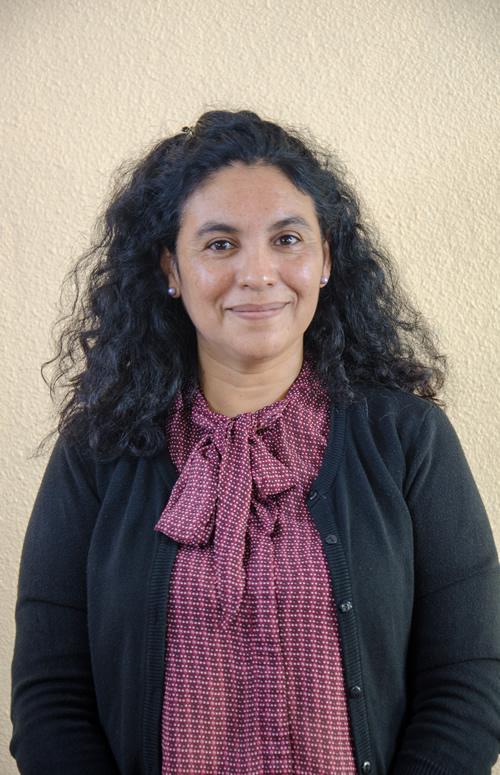 Claudia Ivette Pérez Insulsa