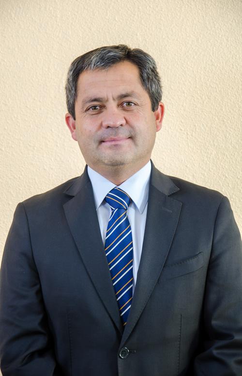 Daniel Andrés Pilar Gajardo