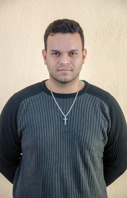 Diego Albeniz Viciel Guanipa