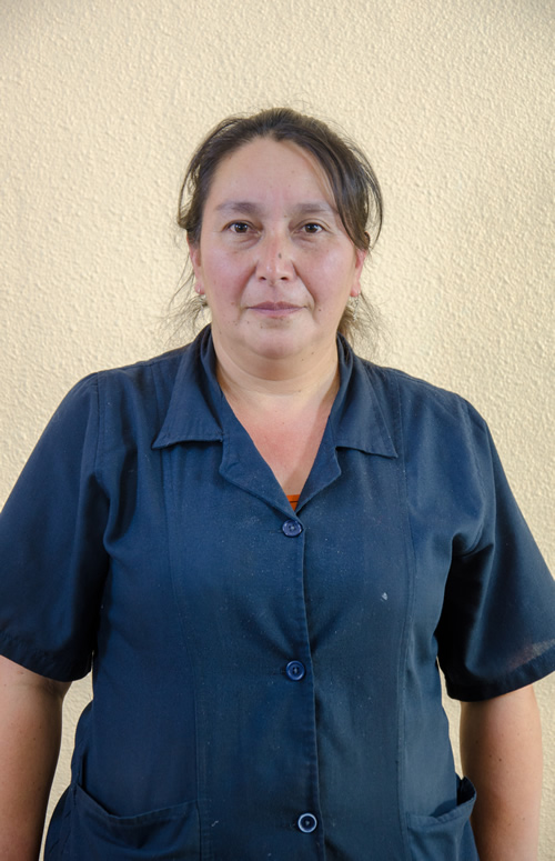 Eliana Aurora Vidal Araya
