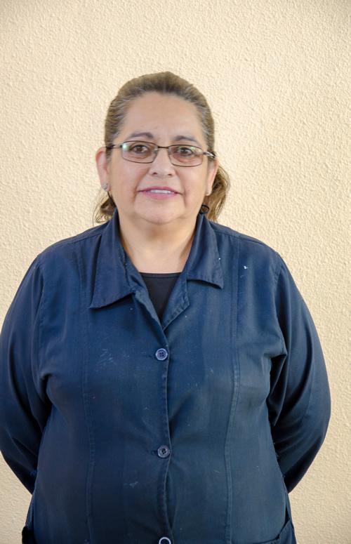 Fidela Romero Pino