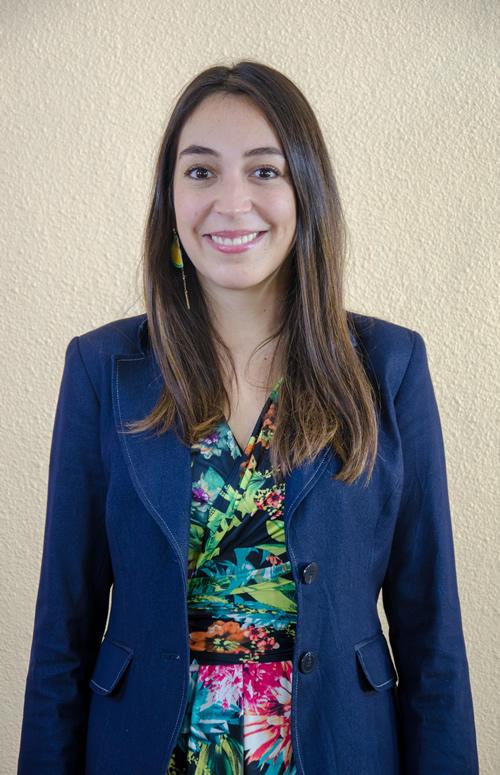 Fabiola Alessandra Vásquez Kemnis