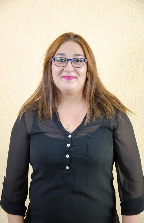 Fabiola Estephania Vergara Vásquez