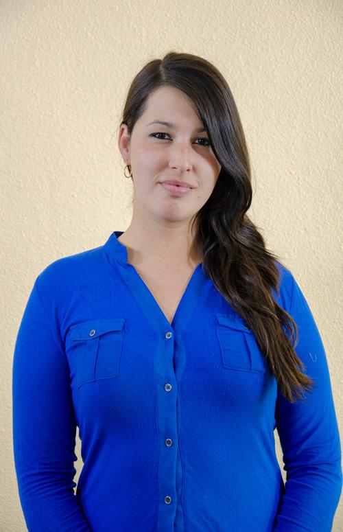 María José Flores Rodríguez