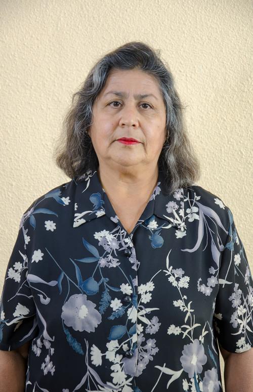 Marta Irene Molina Valdés