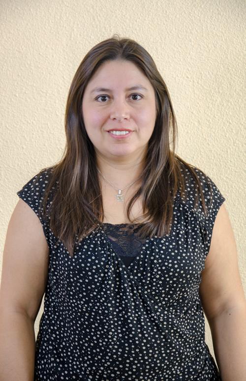 Yaraví Soledad Díaz Arias