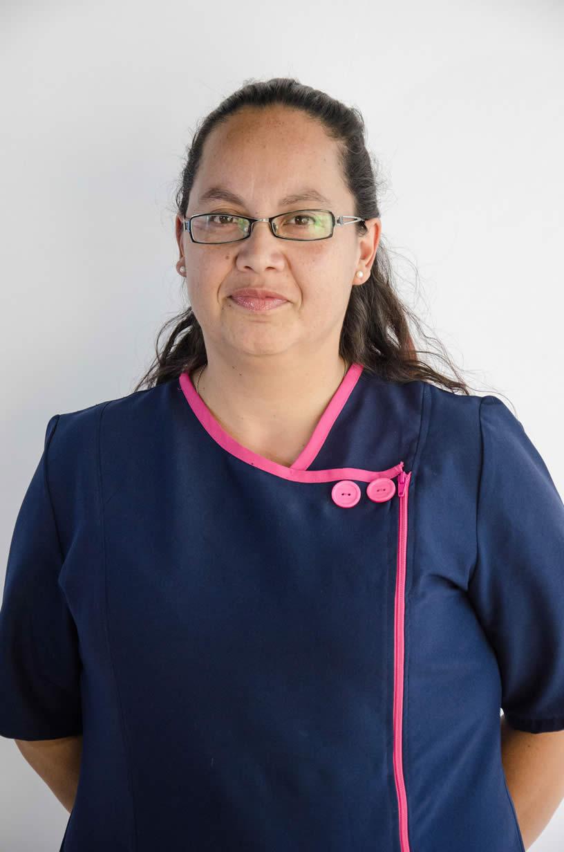 Paula Díaz Matus