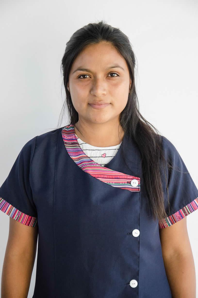 Janeth Rosales Ávila