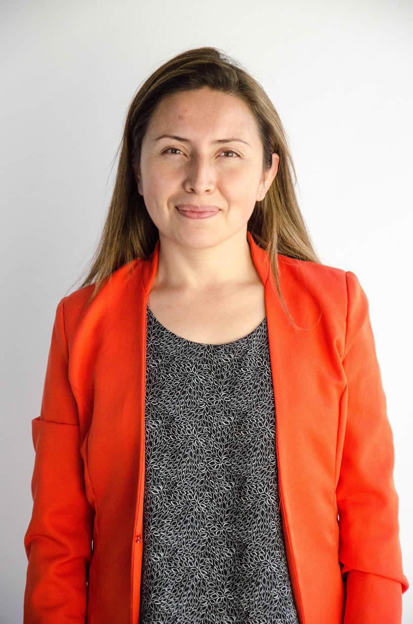 Yamille Andrea Casallas