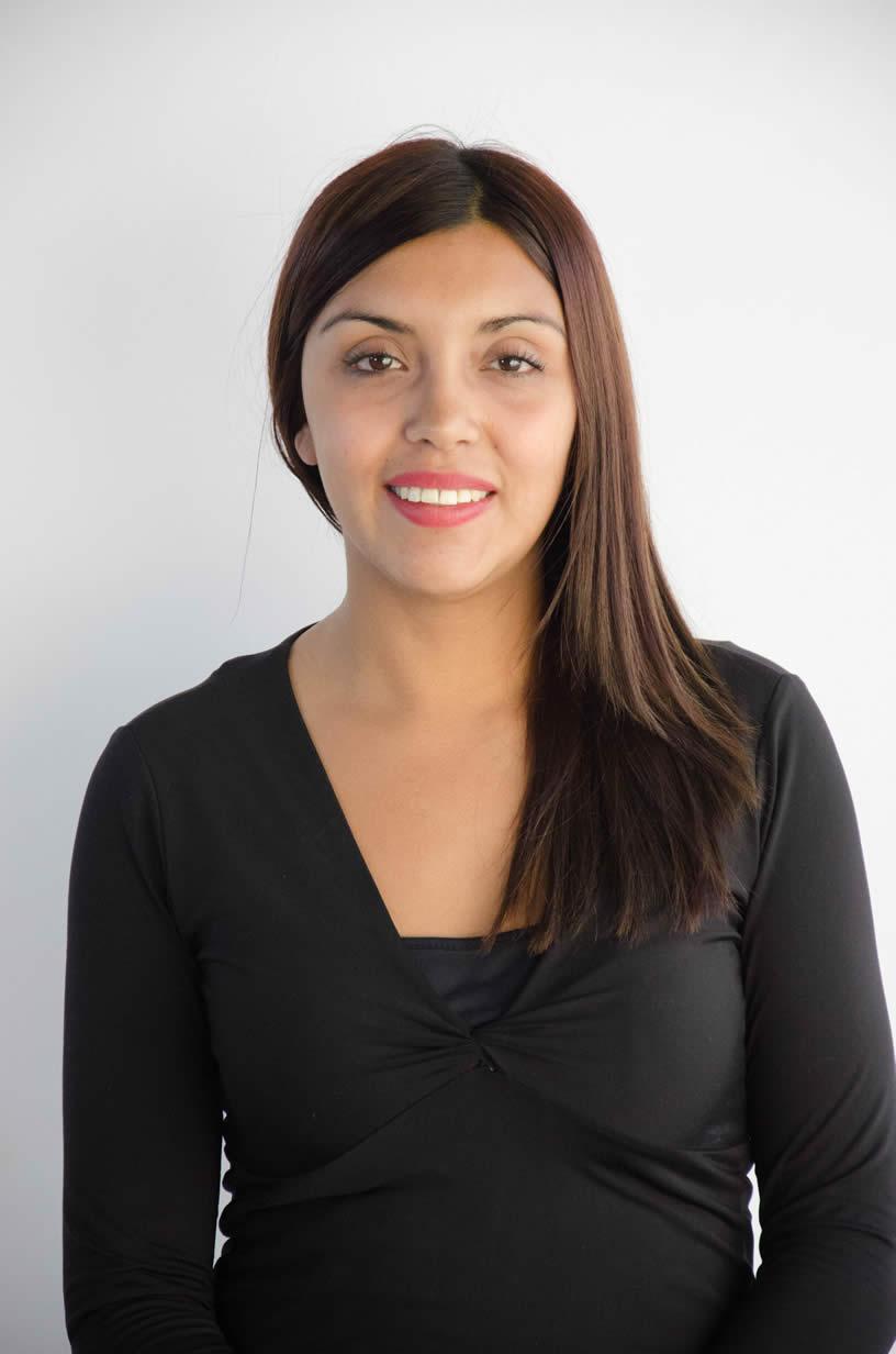 Valeria Bustos