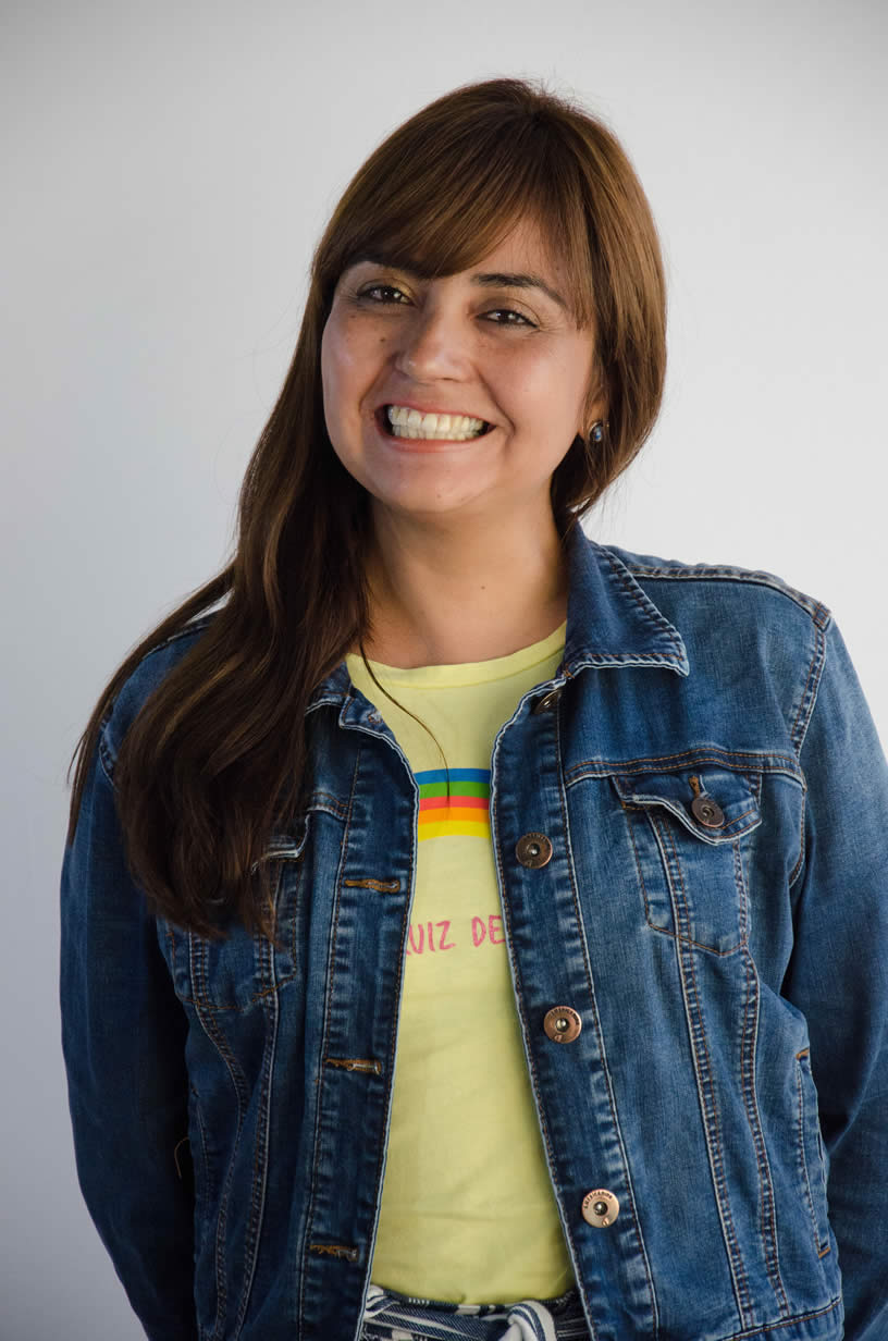 América Aguirre Muñoz