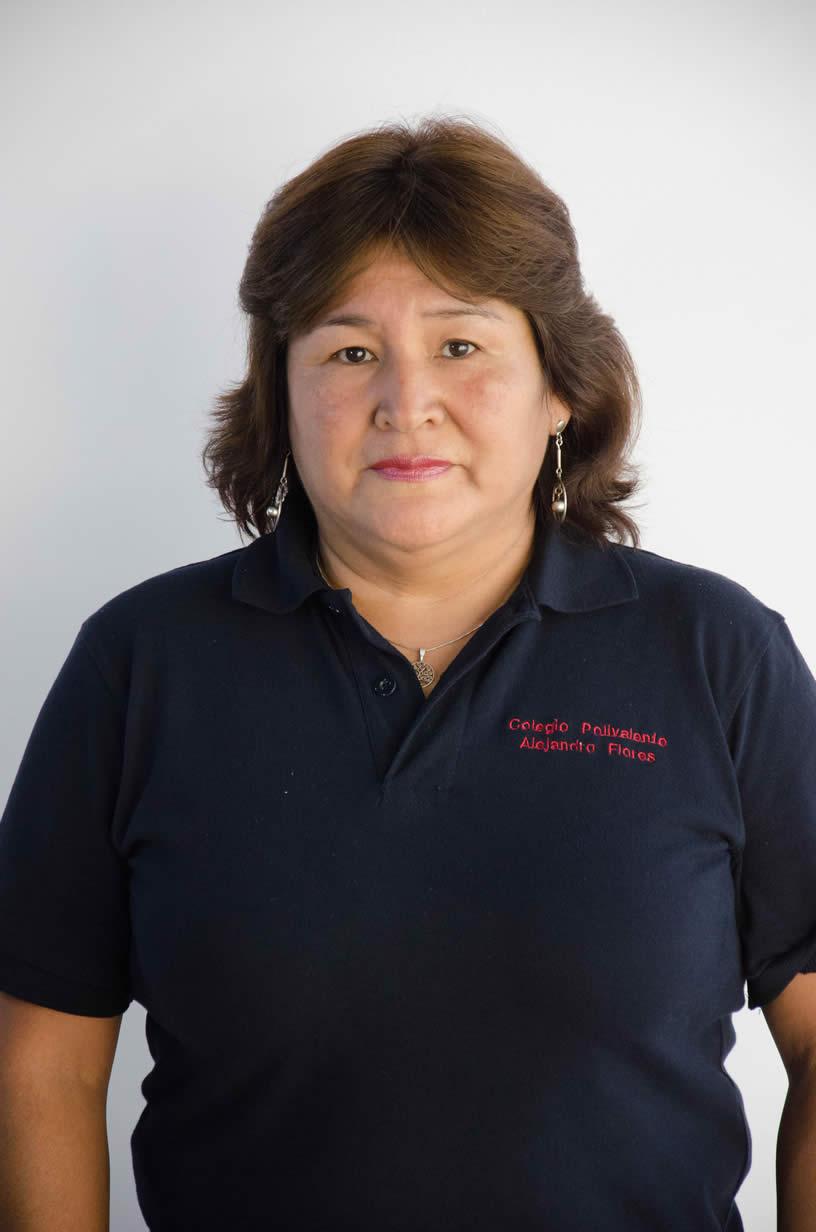 Ines Pérez Castro