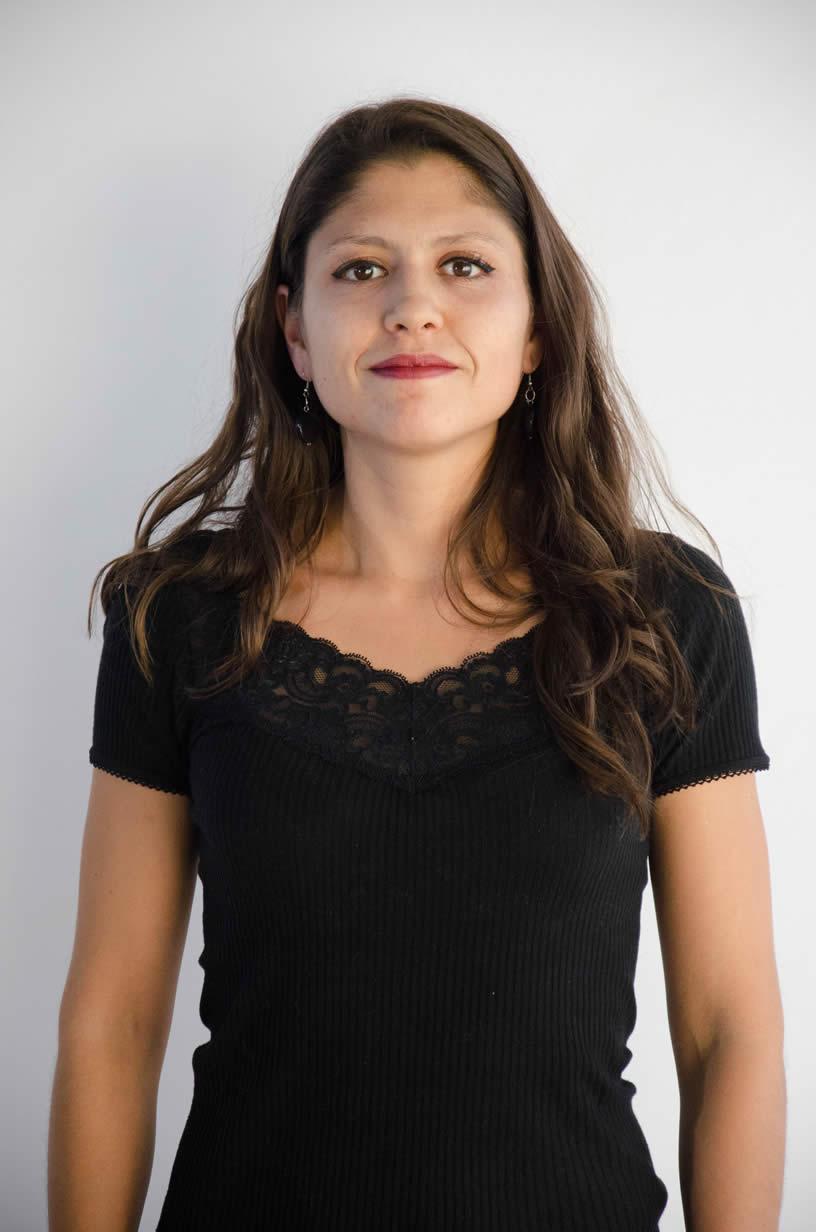 Marcela Gutiérrez Silva