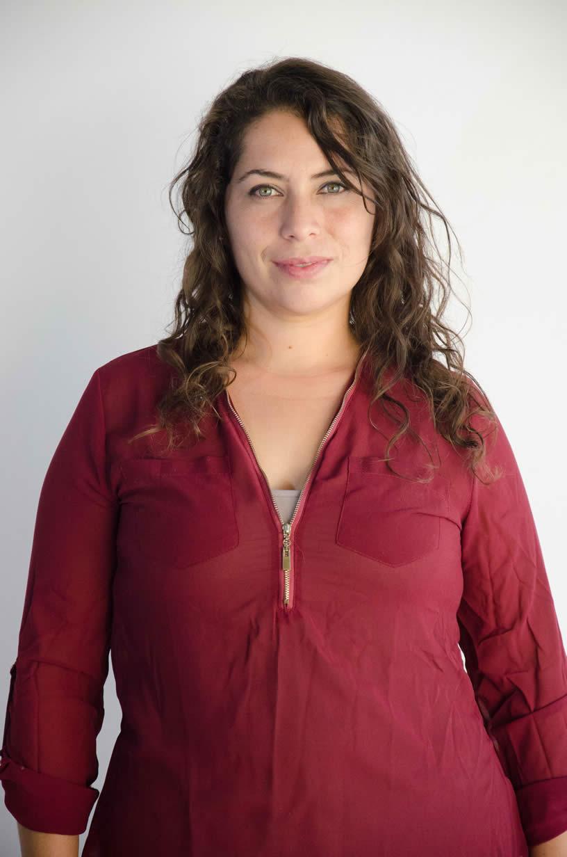 María José Muñoz Retamal