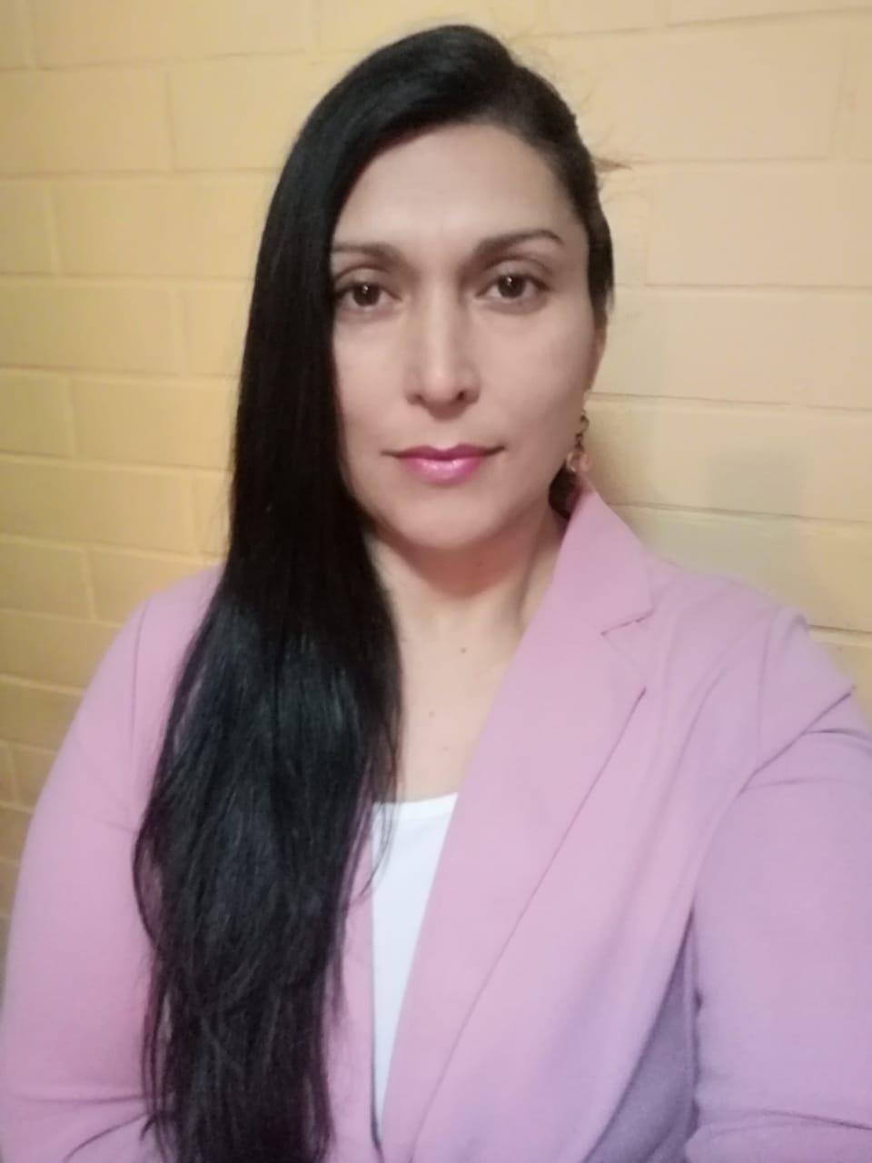 Paola Aedo