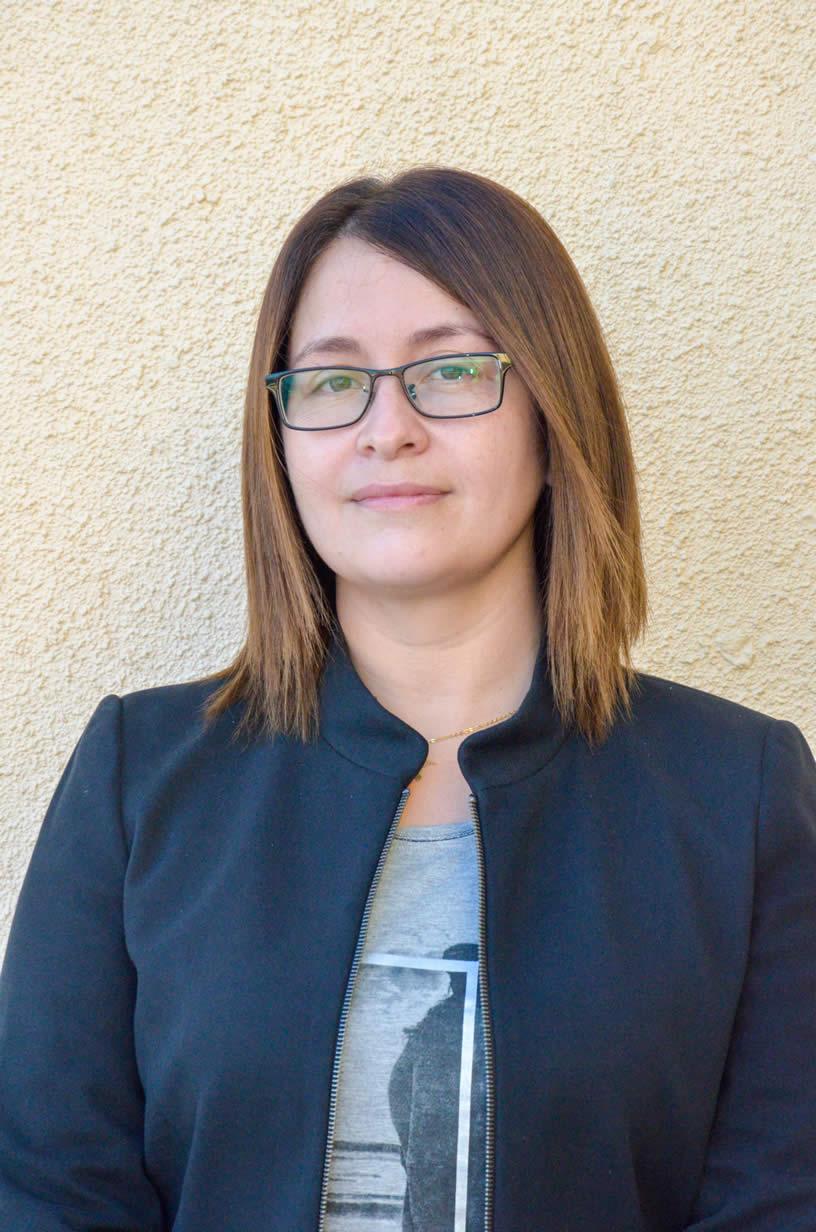 Franchesca Alejandra Ortiz Castillo