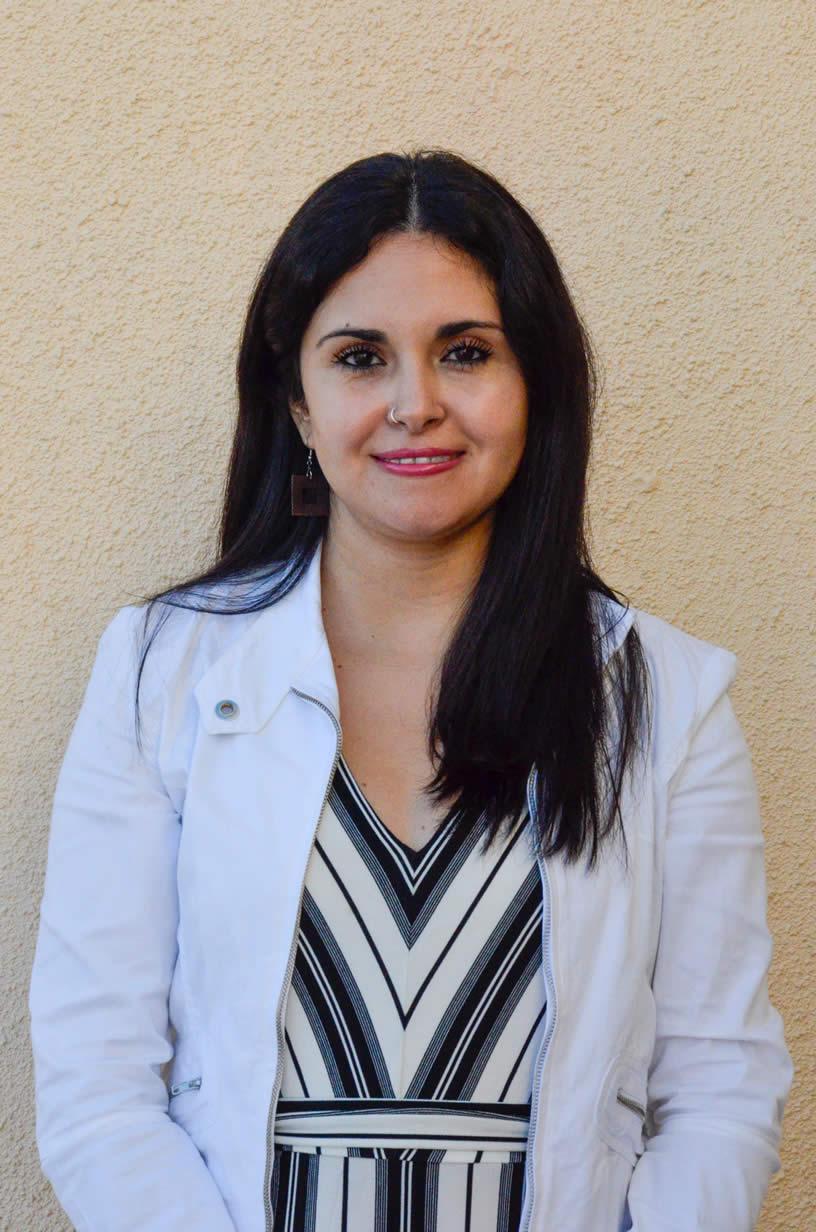 Natalia Elvira Bustos Santelices