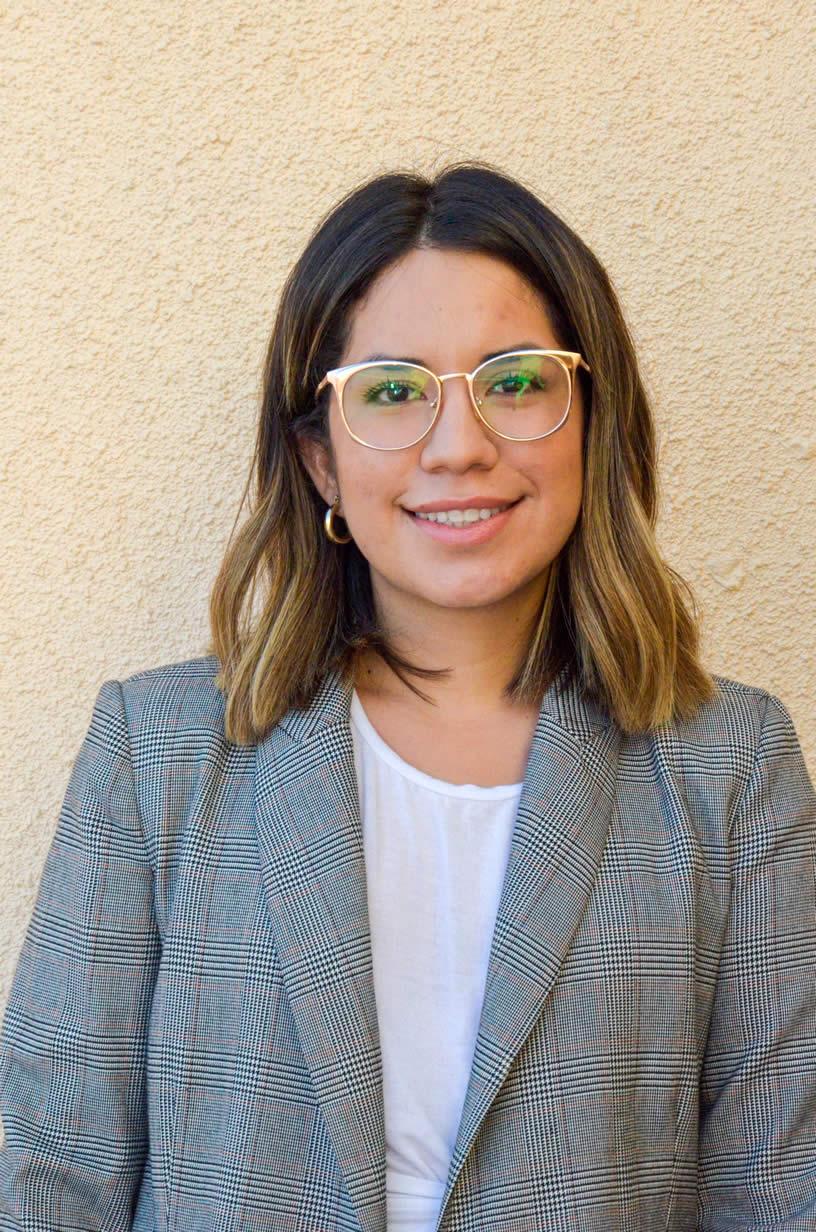 Jennifer Tillerías López