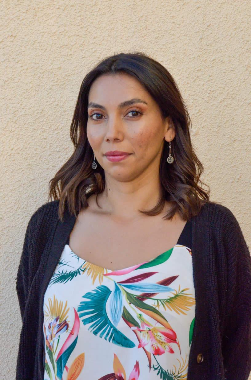 Tamara Valentina Guzmán Figueroa