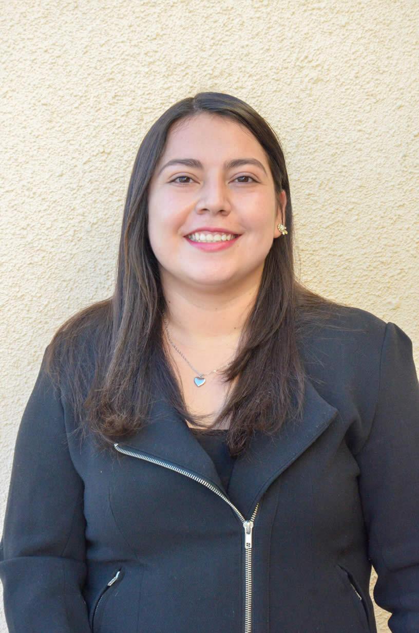 Bárbara González Maulén