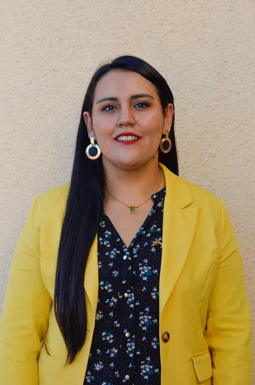 Magdalena Juanita Herrera Contreras