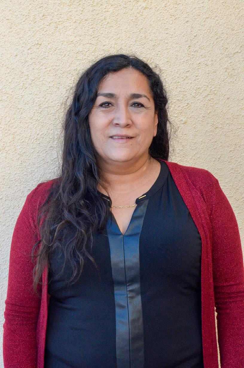 Marcela Alejandra Adasme Aravena