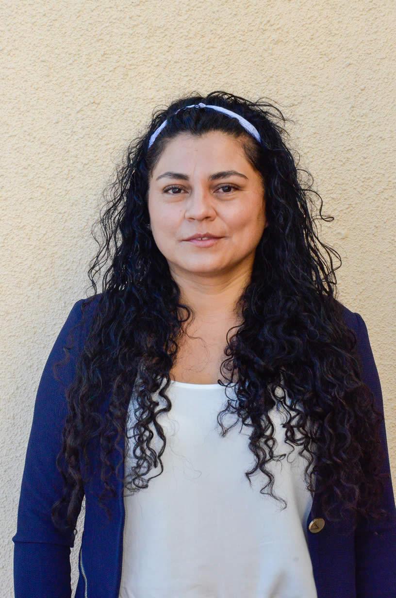 Luisa del Carmen Lucero Gómez