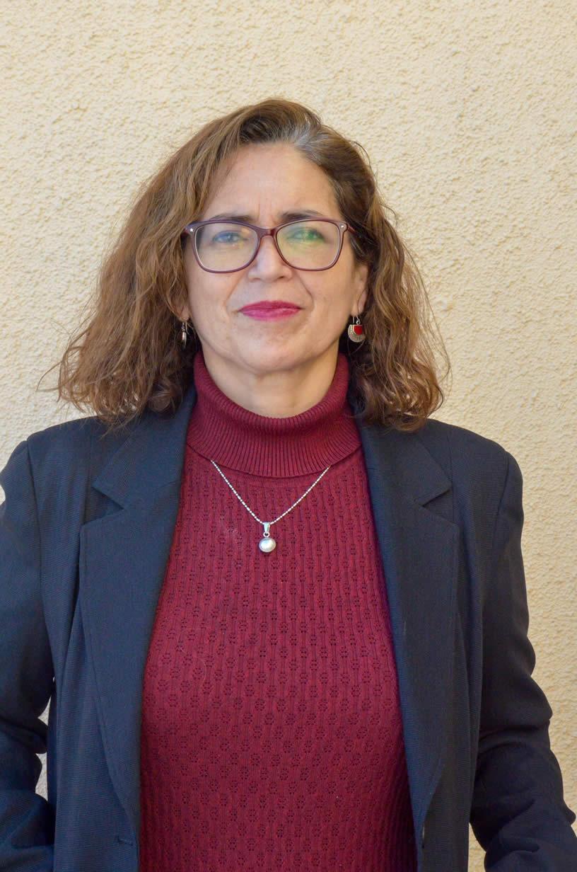 Marcela del Carmen Quezada Pérez
