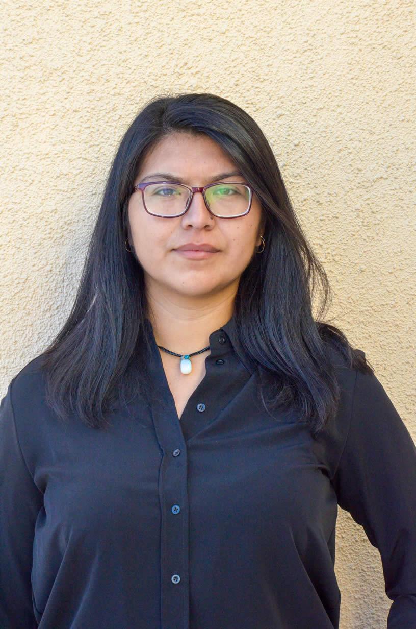 Carol Nicole Santander Quilobrán