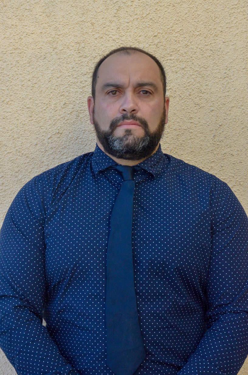 Daniel Vicente Casado Molina