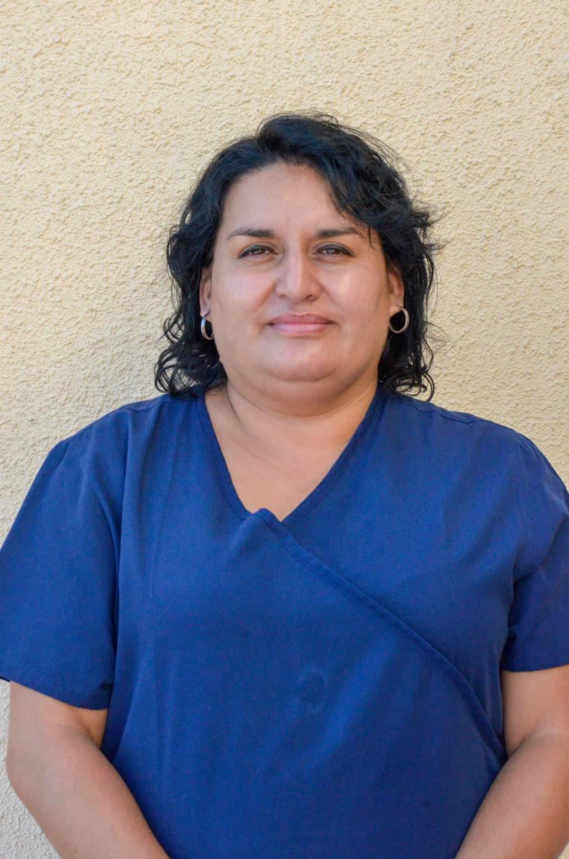 María Victoria Salazar Pastenes