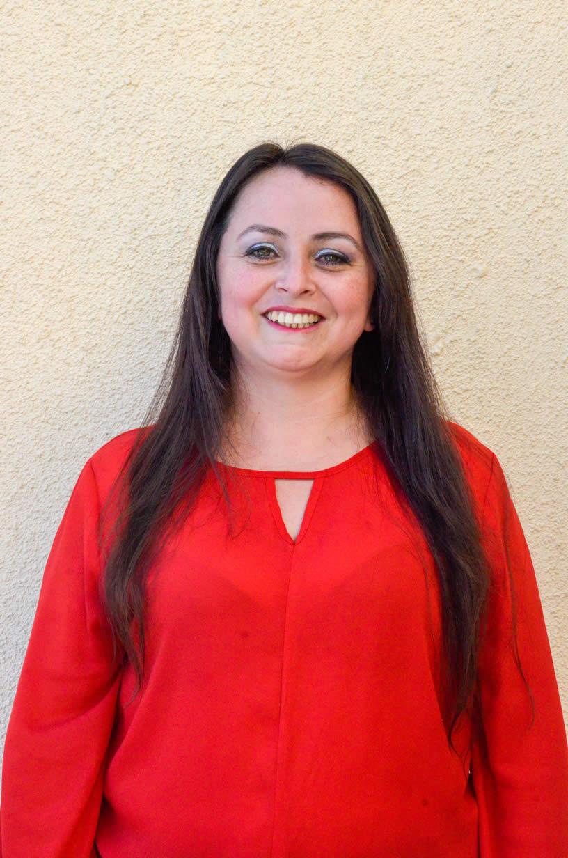 Natalia Andrea De Torres Molina