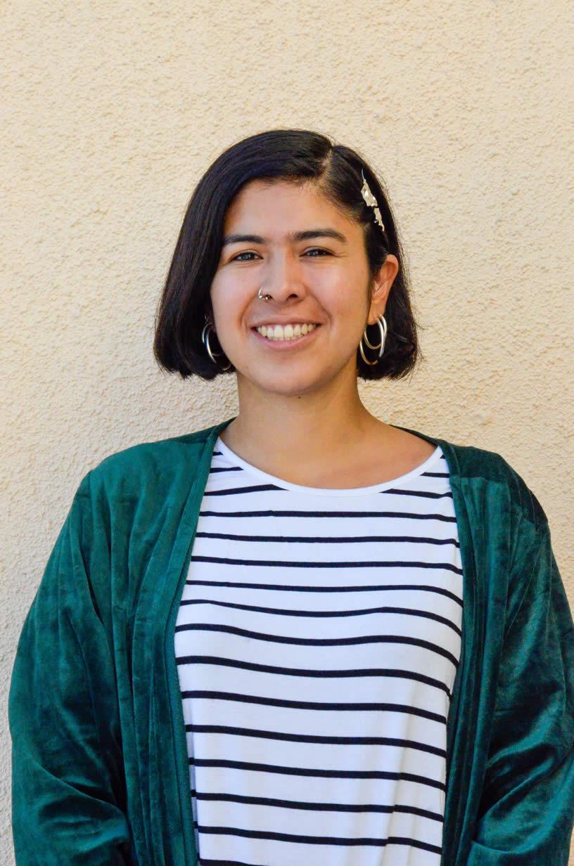 Francisca Fernanda Yáñez Jeldres
