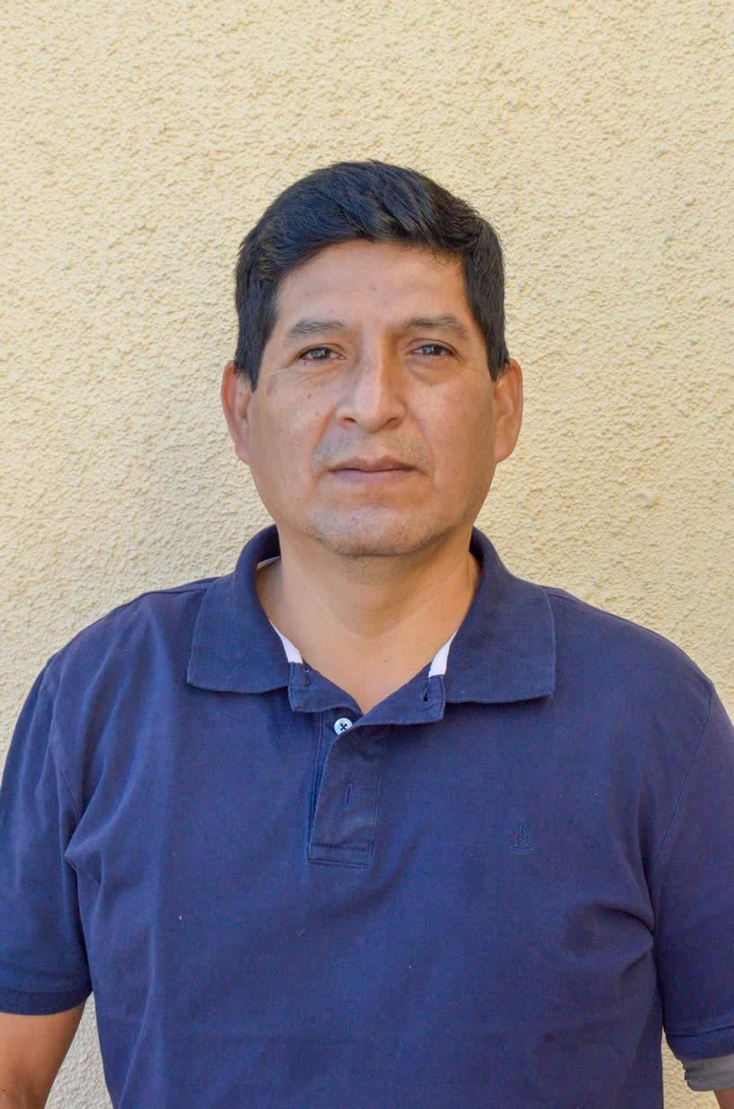 Pedro Miguel Romero Astonitas