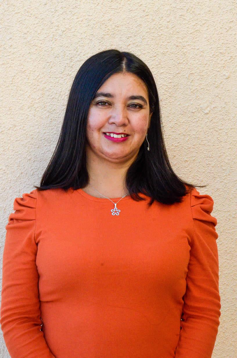 Maria Carolina González González