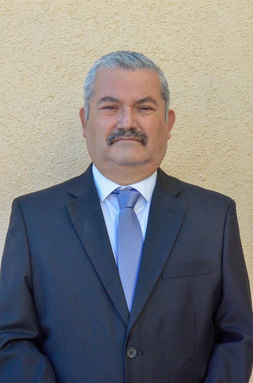 Humberto Antonio Palacios Gatica