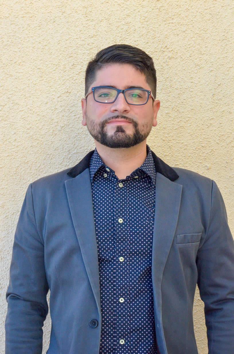Luis Muñoz Mancilla