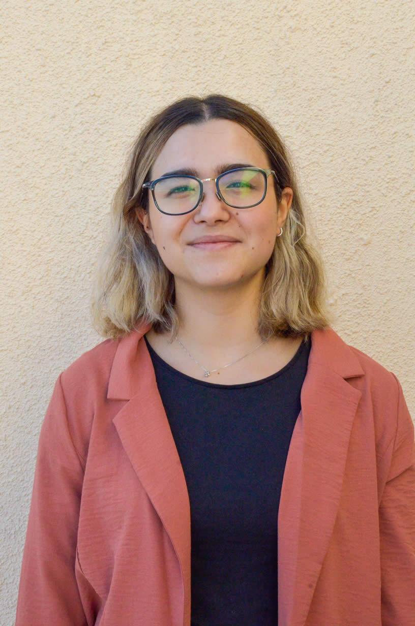 Francisca Belén Poo Venegas