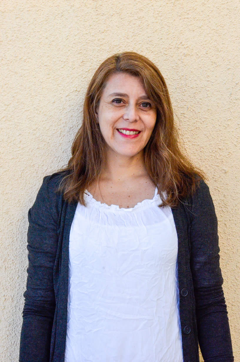 Pamela Andrea Arancibia Gutierrez