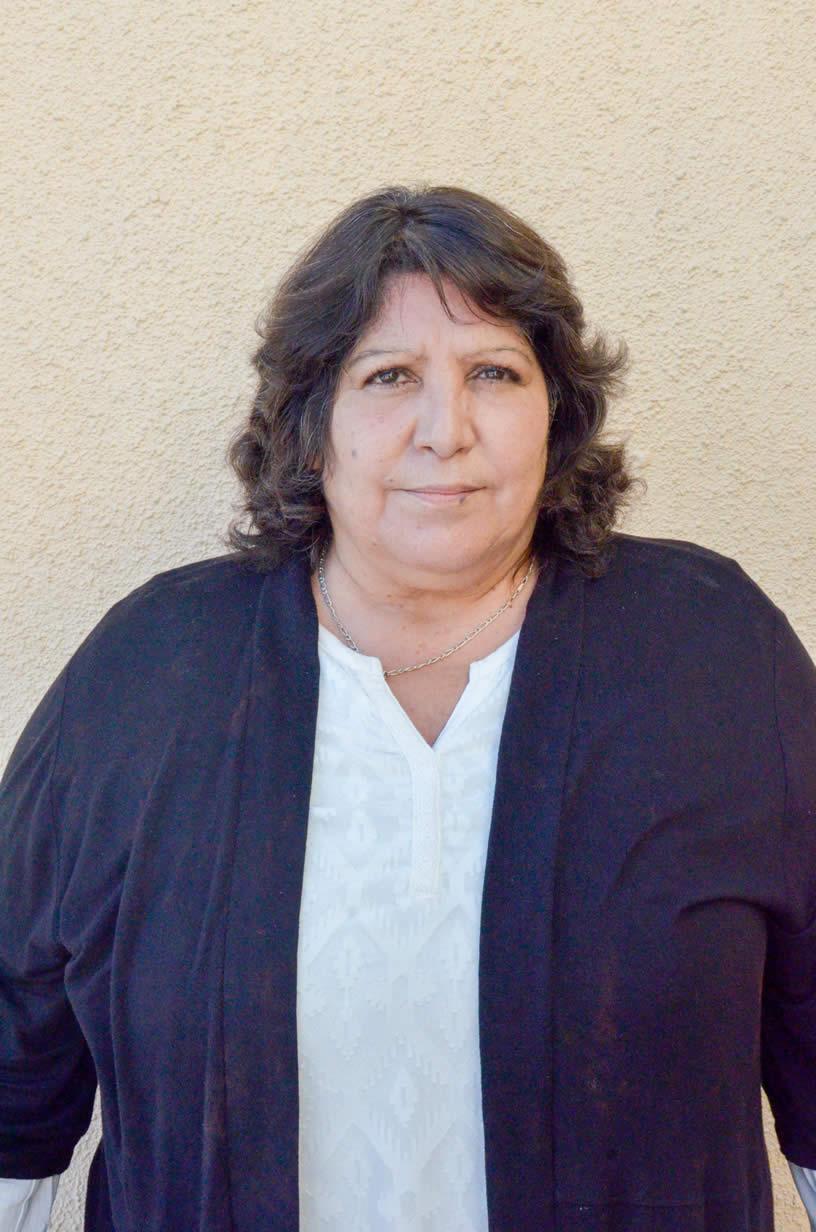 Juana Gálvez Molina