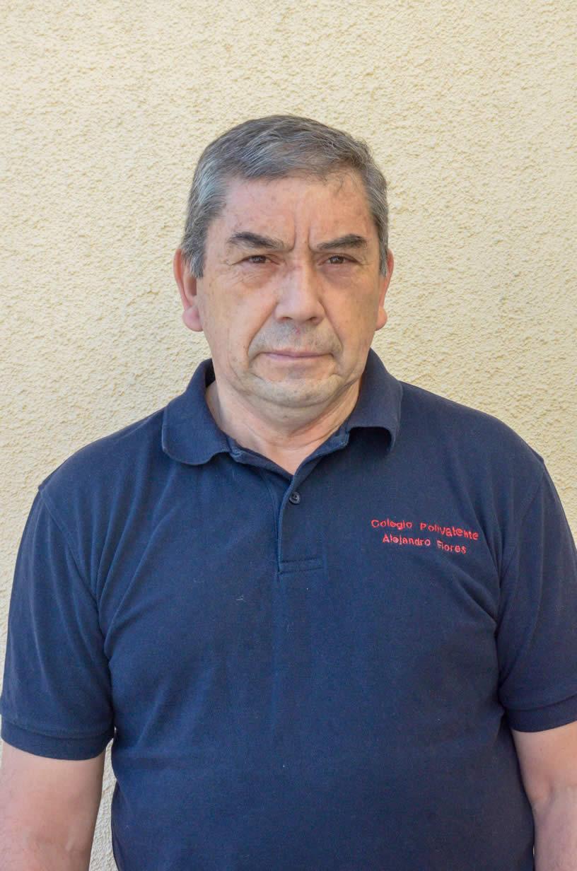 José Rosa Silva Soto