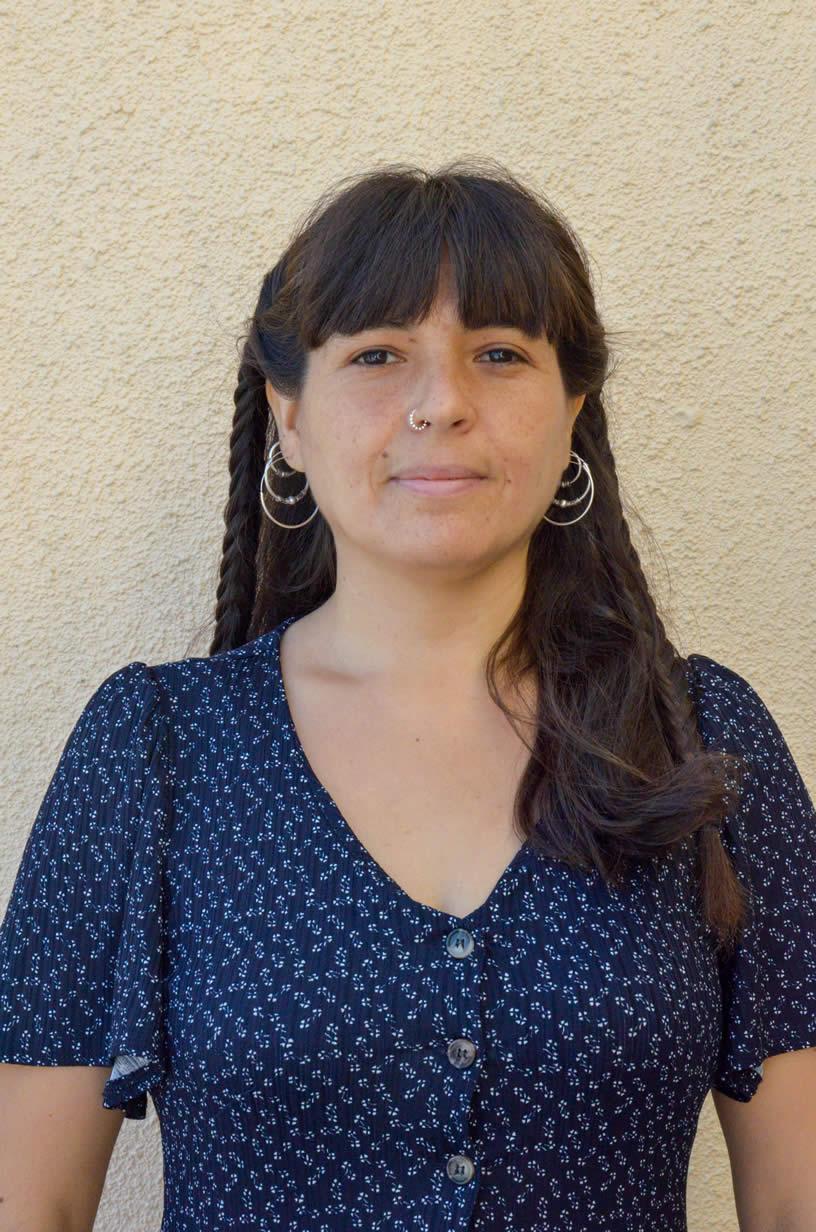 Grace Bustamante Donoso
