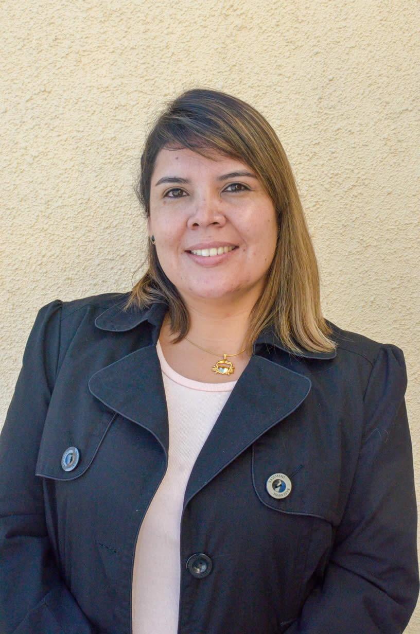 Ana Bahamondes