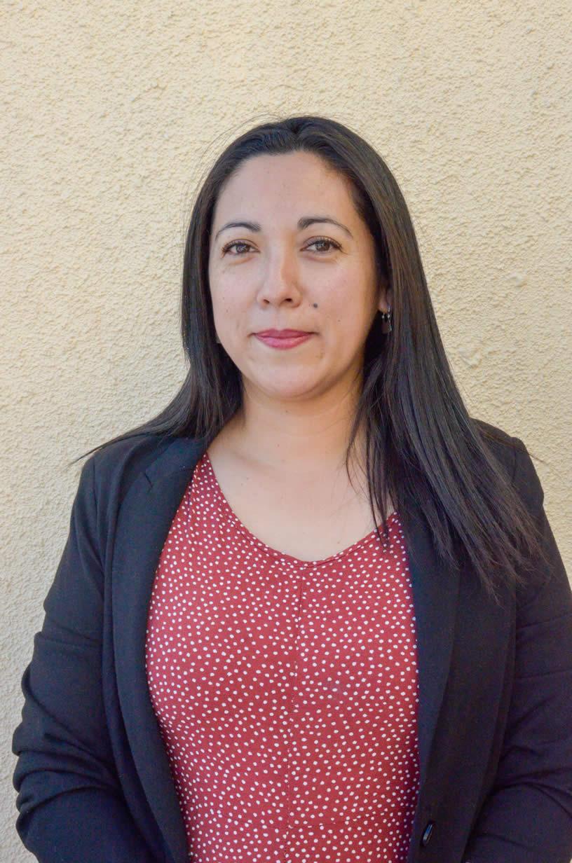Katherine Elizabeth Muñoz Muñoz