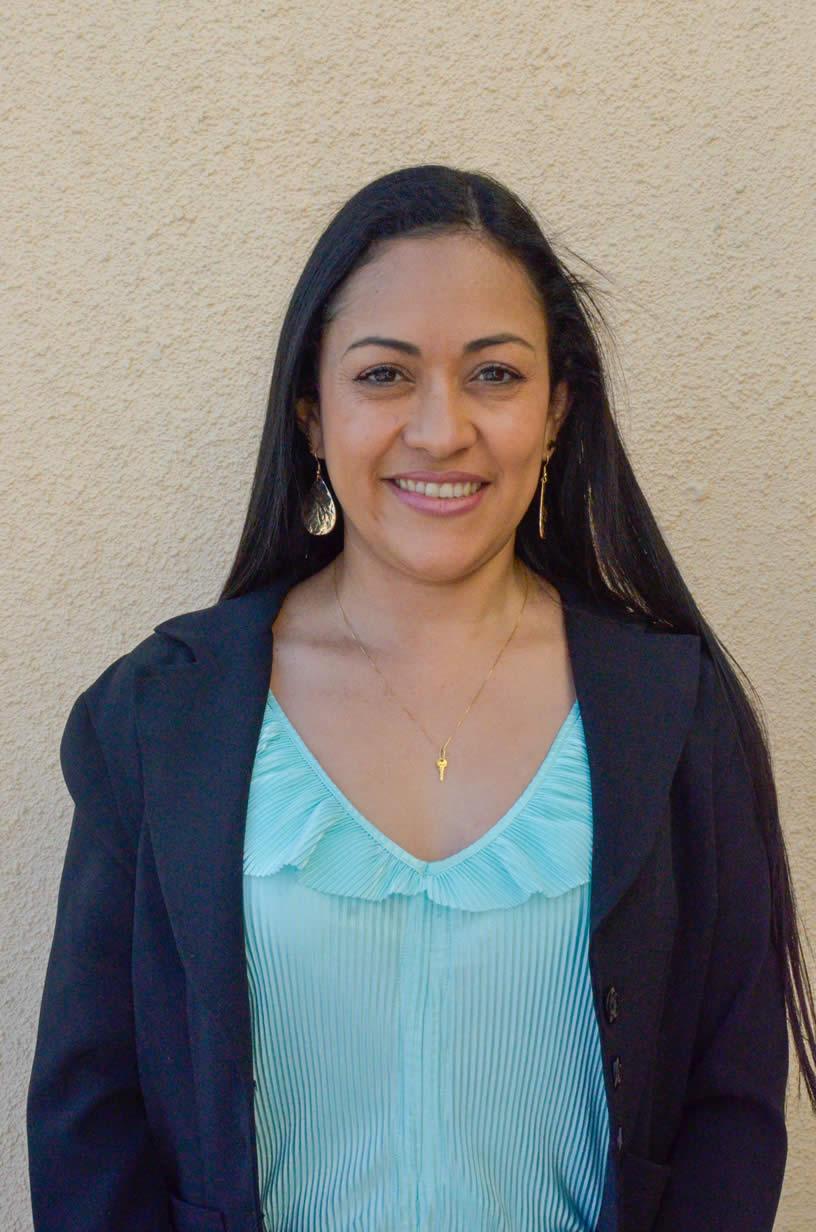 Katty Noguera