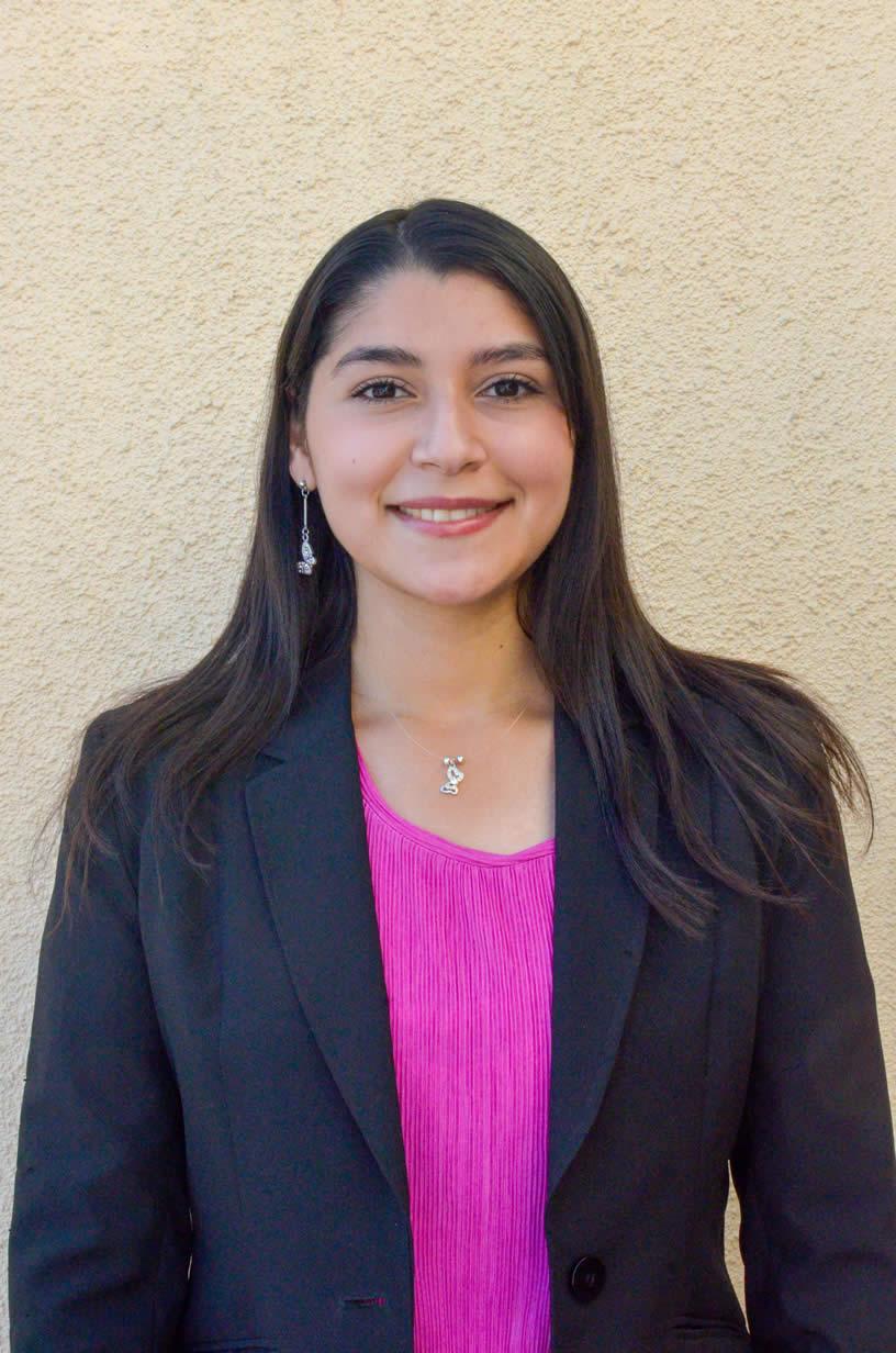 Gabriela Belén Rojas Madariaga