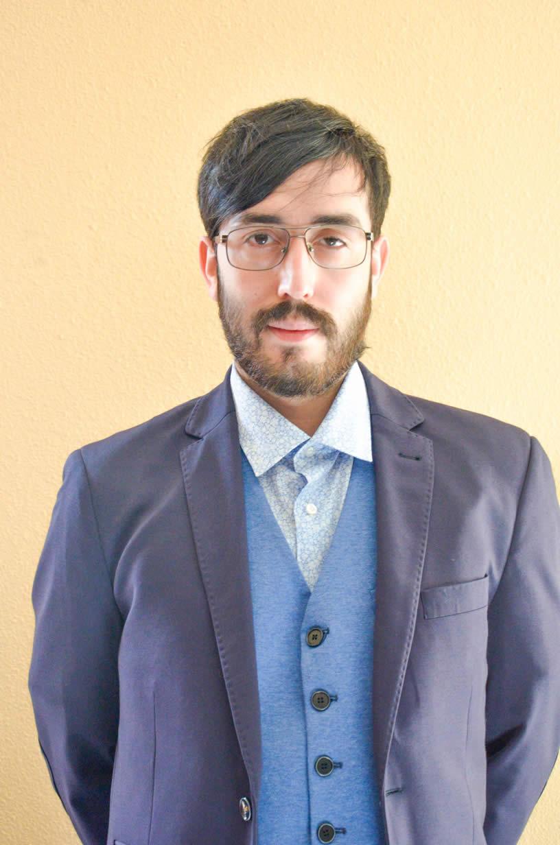 Bastián Alejandro Lagos Toro